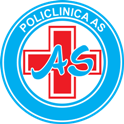 Policlinica-as Mobile Logo