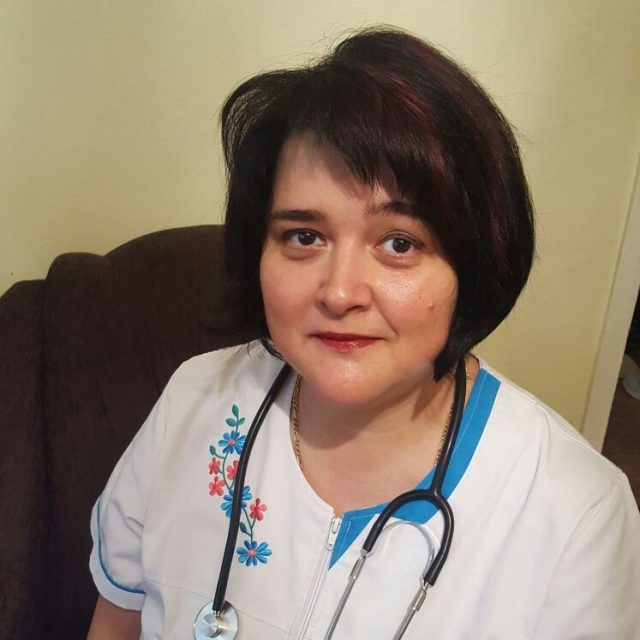 Dr. Gabor Carmen