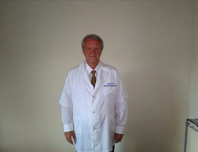 Dr. Stiuca Seracu Florin Eugen