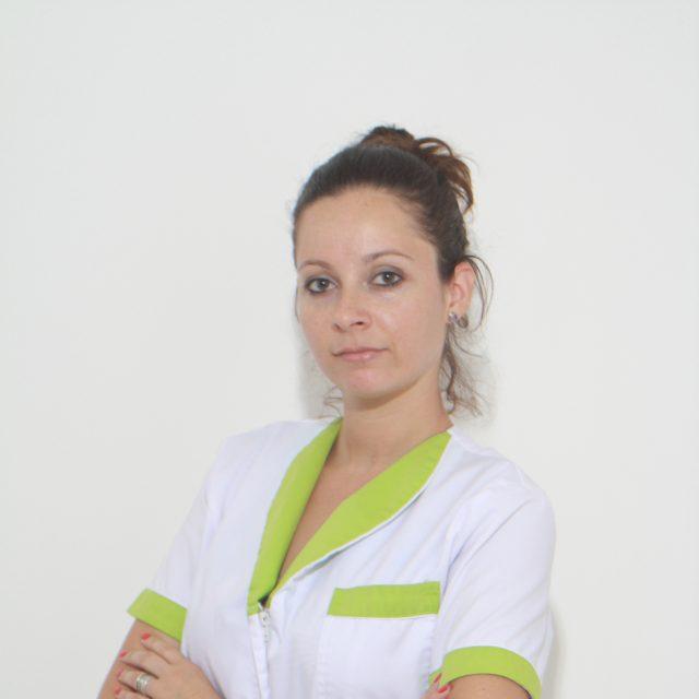 Dr. Diana Degeratu