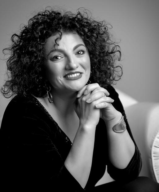 Dr. Natalia Alina Topor