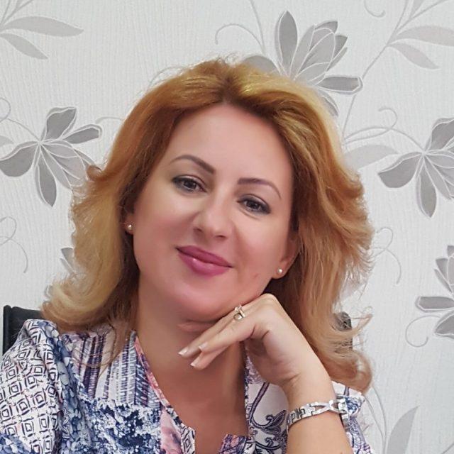 Dr. Moldovan Aida