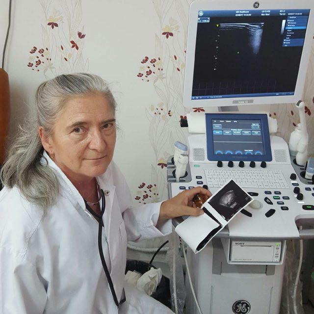 Dr. Bocan Simona