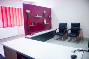 Cabinet ginecologic Policlinica As Arad