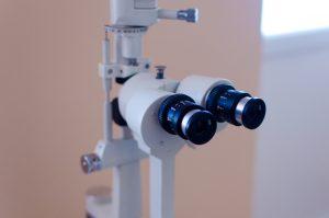 Cabinet oftalmologic Policlinica As Arad