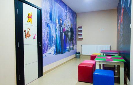 Pediatrie Policlinica As Arad