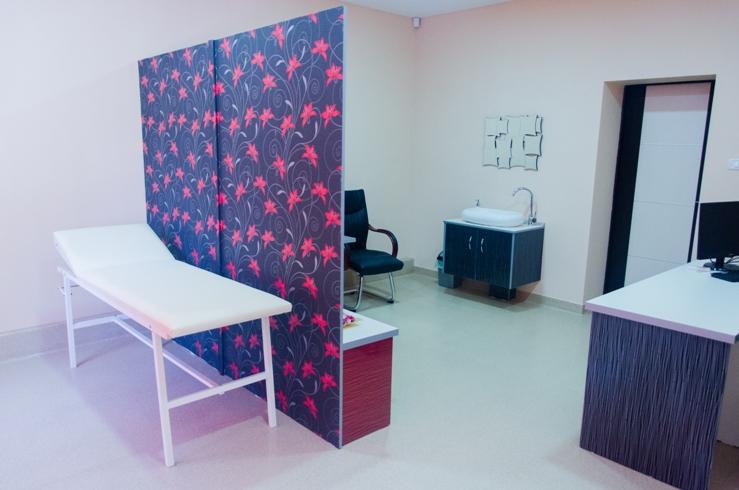 Cabinet ginecologic Arad