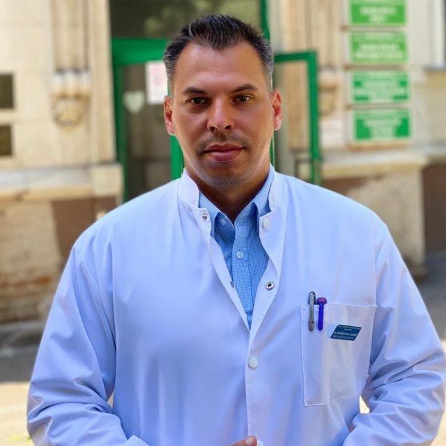 Dr. Korodi Andrei