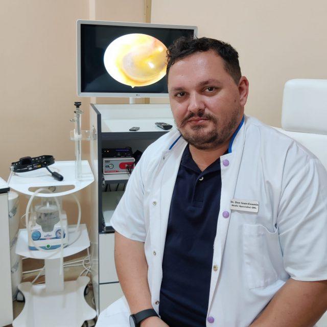Dr. Don Cosmin