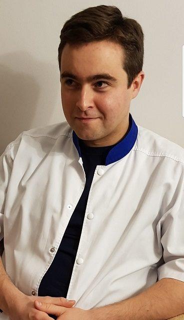 Dr. Stanulescu Eduard