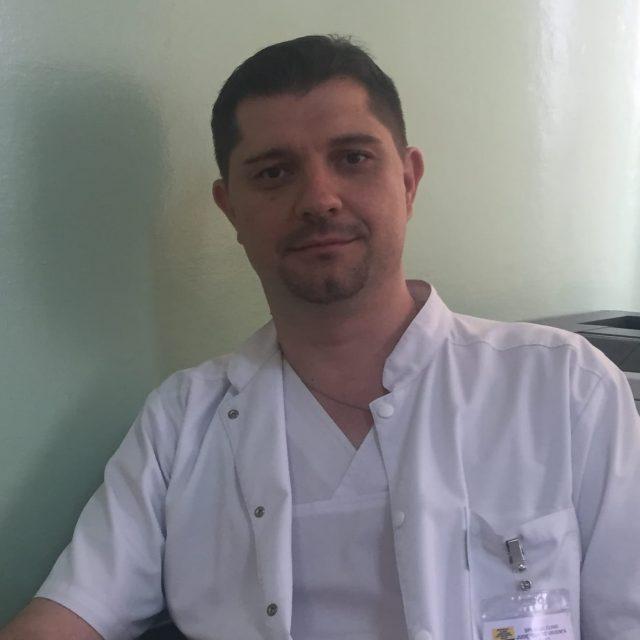 Dr. Goldis Dan