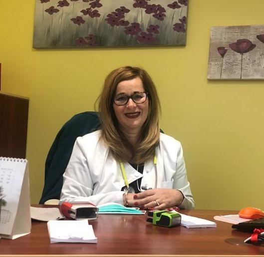 Dr. Teaha Cristina