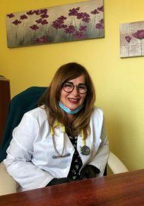 Dr. Teaha Cristina - Medic Specialist Pneumolog