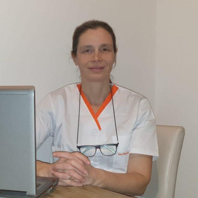 Dr. Valimareanu Doina