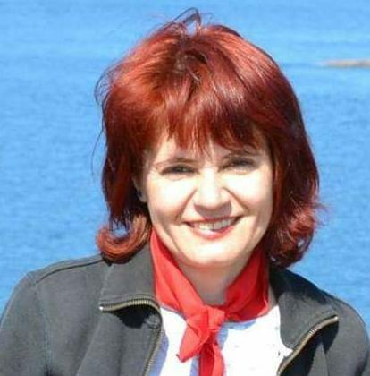 Dr. Constantin (Sarosi) Alina