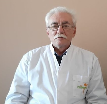 Dr. Dan Matica