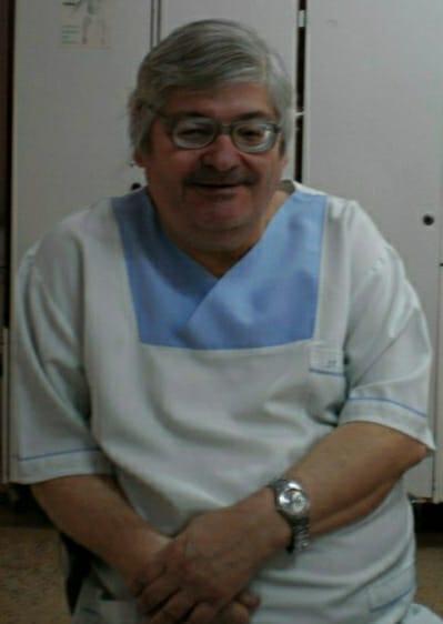Dr. Moldovan Zeno