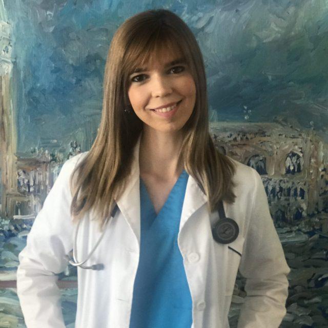 Dr. Belei Mihaela