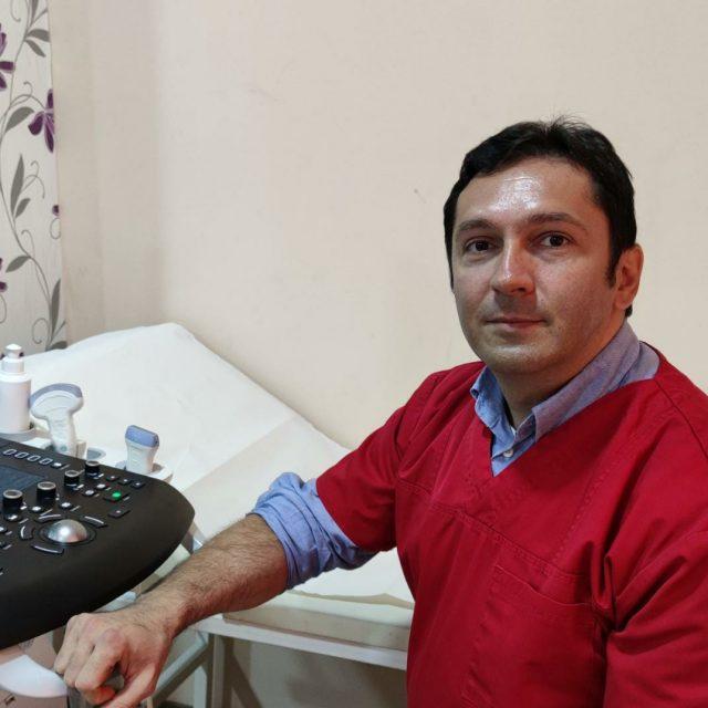 Dr. Dascau Voicu