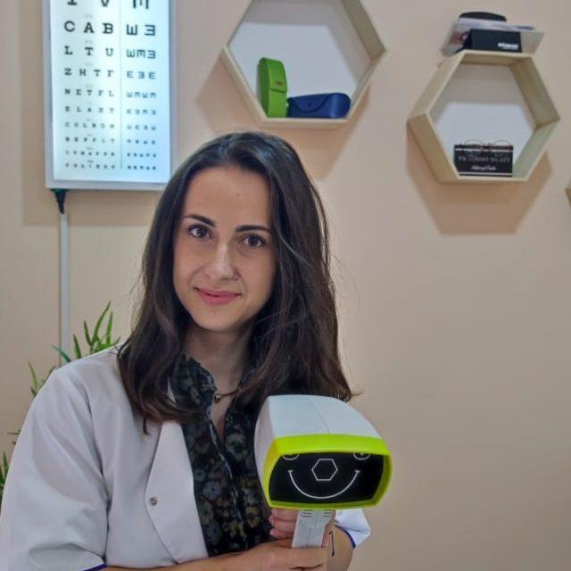 Dr. Cladovan Reka