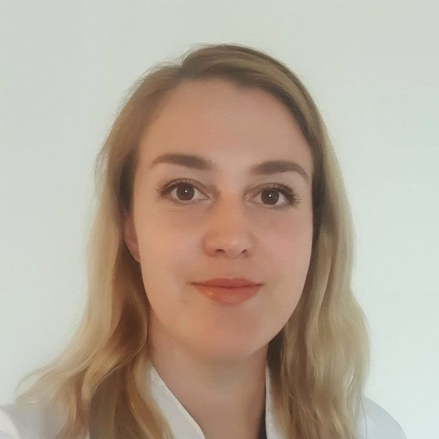 Dr. Bondor Alina