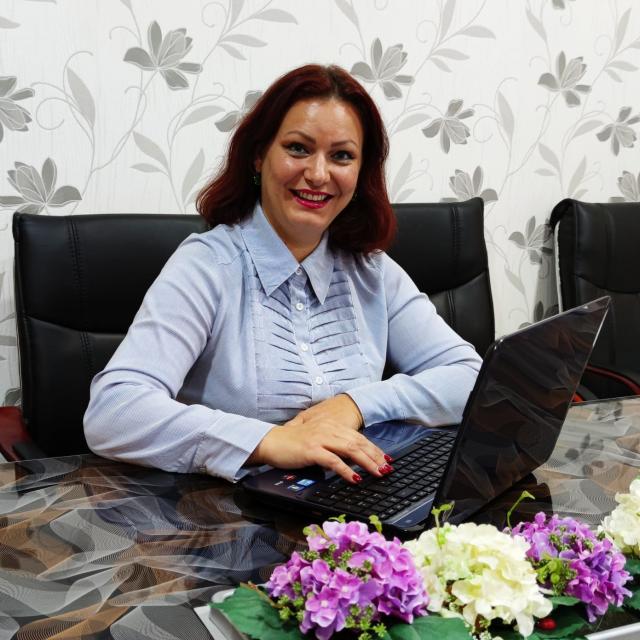 Mîndru Linda Suzana